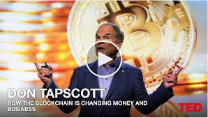 Come la blockchain sta cambiando il denaro e il mondo degli affari