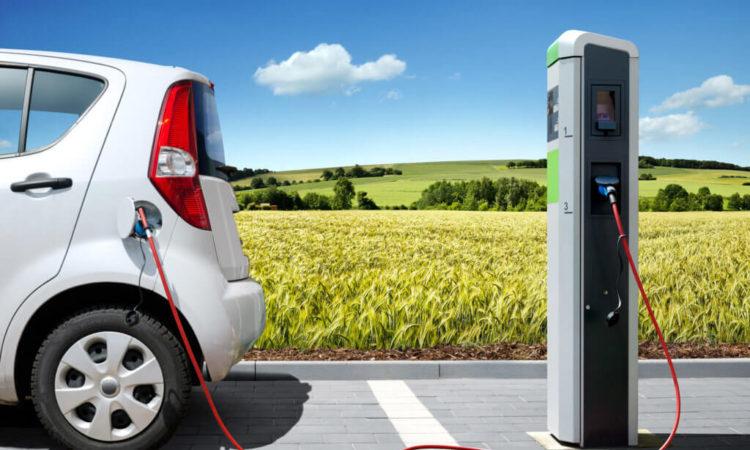 Ecofuturo e auto elettriche