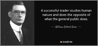 William Delbert Gann – The story of one of the most important financial analyst of Wall Street