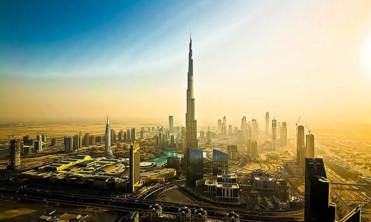 Costituzione società a Dubai