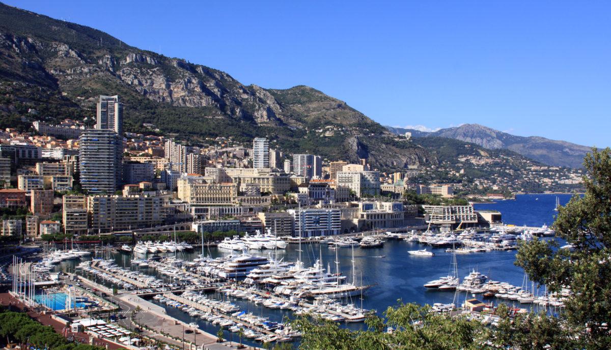 I vantaggi di trasferire la tua residenza nel Principato di Monaco, Montecarlo.